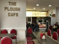 Cafe Waitress required in East Dulwich