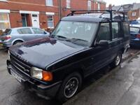 Land Rover Discovery 1 GS 300tdi Auto