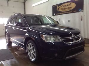 2017 Dodge Journey GT | AWD | DVD | Hands Free