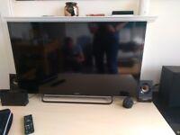 "Sony BRAVIA KDL-40RE453 - 40"" LED TV - 1080p"