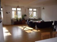 Sublet Double Room warehouse conversion 5.5 weeks all in £740