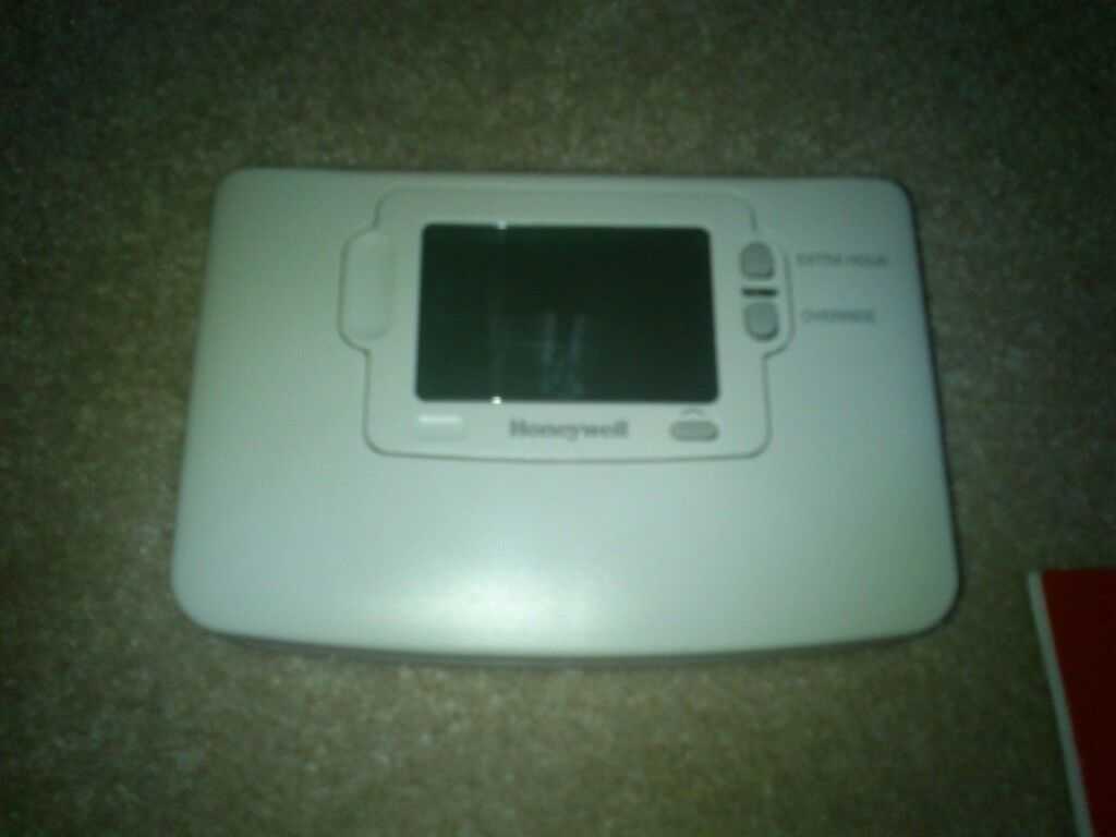 Honeywell ST9100C Central Heating control