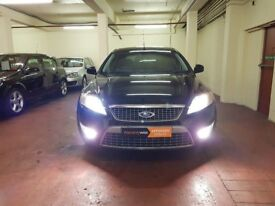 FORD MONDEO TITANIUM X 1.8 DIESEL YEAR 2007 FULL HISTORY HIGH LEVEL FROM MONDEO MUST TO BE SEEN