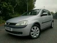 VAUXHALL CORSA 1.2 SXI MOT DRIVES WELL CHEAP CAR