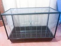 Large rat cage