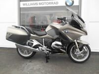 BMW R 1200 RT LE