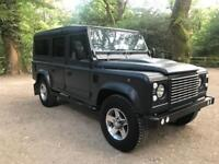 Land Rover Defender 110 Country Station Wagon 2.5 TDi