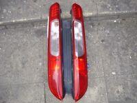 Ford Focus 2005 - 2008 Rear Lights ( Both ) £30