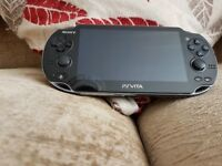 PS VITA for sale model PCH-1003