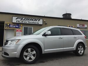 2011 Dodge Journey 1 OWNER OFF LEASE-ALLOY WHEELS-5 PASS-LOADED Windsor Region Ontario image 8