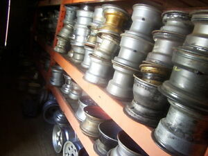 USED ATV PARTS ~SHIP ANYWHERE IN CANADA~ Recycling ~ Salvage London Ontario image 4