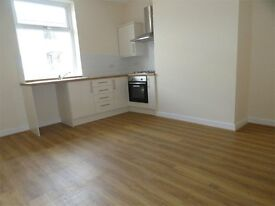 Superb newly-refurbished two double bedroom front end terrace for rent in huddersfield - marsh