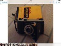 Kodak Junior 11 Camera
