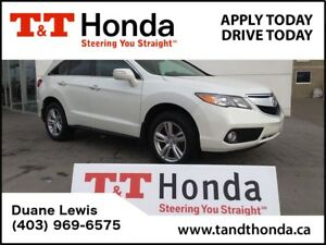 2014 Acura RDX Tech Pckg* Rear Camera, Heated Seats, Sunroof*