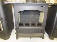 ACR EARLSWOOD 5 KW MULTI FUEL DEFRA STOVE EX DISPLAY CLEARANCE £625