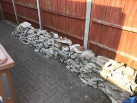Bits of Concrete