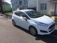Ford Fiesta eco-boost