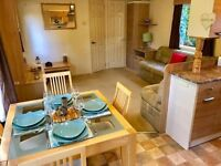 Static caravan for sale isle of wight, Thorness Bay Holiday Park, 2 bedroom, 6 berth, great park
