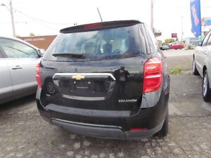 2016 Chevrolet Equinox LS | ONE OWNER | CAM | AWD London Ontario image 6