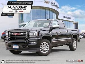 2016 GMC Sierra 1500 SLE All Terrain Kodiak | Heated Seats | LOW