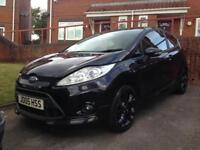 FORD FIRSTA ZETEC S