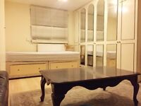 Double En-suite room in Turnpike lane / Wood Green - In a clean home, newly painted
