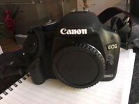 Used Canon 500D