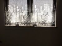 New York skyline Roller Blind