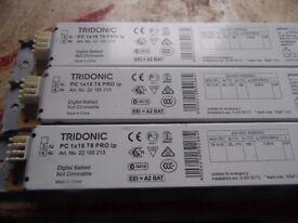 TRIDONIC PC1 X 18