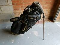 Nike SQ Carry Stand Golf Bag