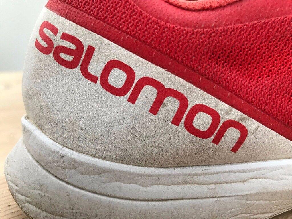 super popular 2ef70 85778 Salomon S/LAB SENSE 7 Trail Running Shoes | in Cardiff City Centre, Cardiff  | Gumtree