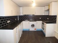 Spacious 3 Bedroom Flat- Refurbished to a Very High Standard - New Appliances and New Furniture