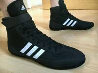 New Adidas Wrestling Shoes