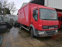 Daf Trucks FA LF45.130