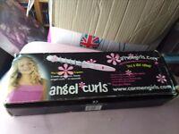 Angel curlers