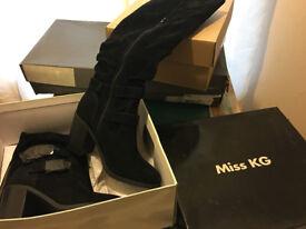 ladies boots (kg)