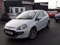 FIAT PUNTO EVO GP 1.4 2012 36000 MILES £2495 PX &CARDS WELCOME