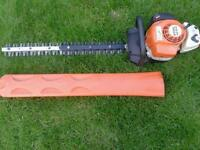 Stihl HS81R Hedge Trimmer