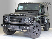 Land Rover Defender 90 SW END- EDITION KAHN CHELSEA-TRUCK