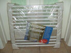 Designer Towel Radiator