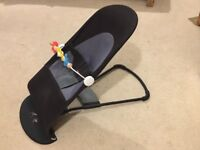 Baby Bjorn Bouncy Chair with Activity Bar