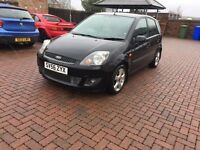 1.25 Ford Fiesta Freedom 68000 miles