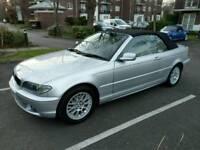 BMW 320ci 2005