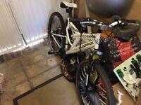 MuddyFox Mountain Bike for sale