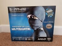 Sapphire HD7750 Ultimate graphics card