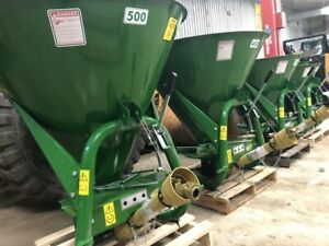 Pto Fertilizer Spreader | Kijiji - Buy, Sell & Save with