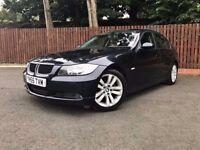 BMW 3 SERIES 320D LOW MILES LONG MOT