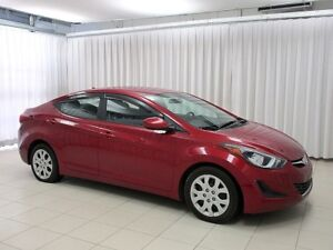 2014 Hyundai Elantra BE SURE TO GRAB THE BEST DEAL!!! - GL AUTOM