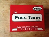 T-Rex Fuel Tank Junior Isolated Power Supply