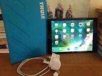 Ipad Air (Space Grey) Wifi 16gb.